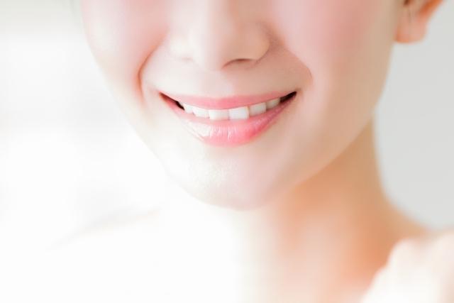 白い歯への意識を変えるセルフホワイトニング