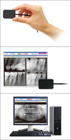 歯科用X線のデジタル化